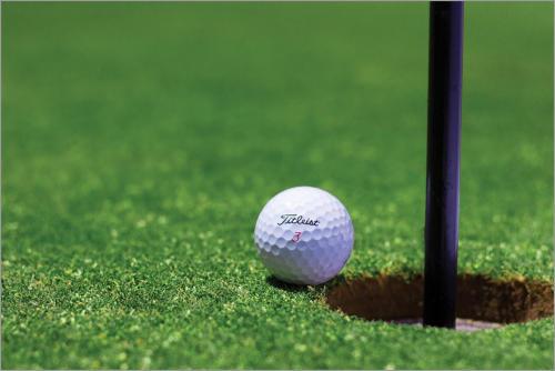 Schnupperkurs Golf