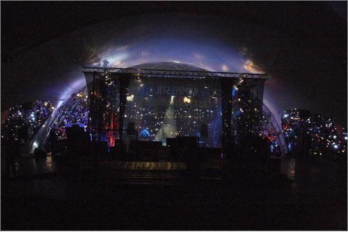 Taschenlampenkonzert Dresden