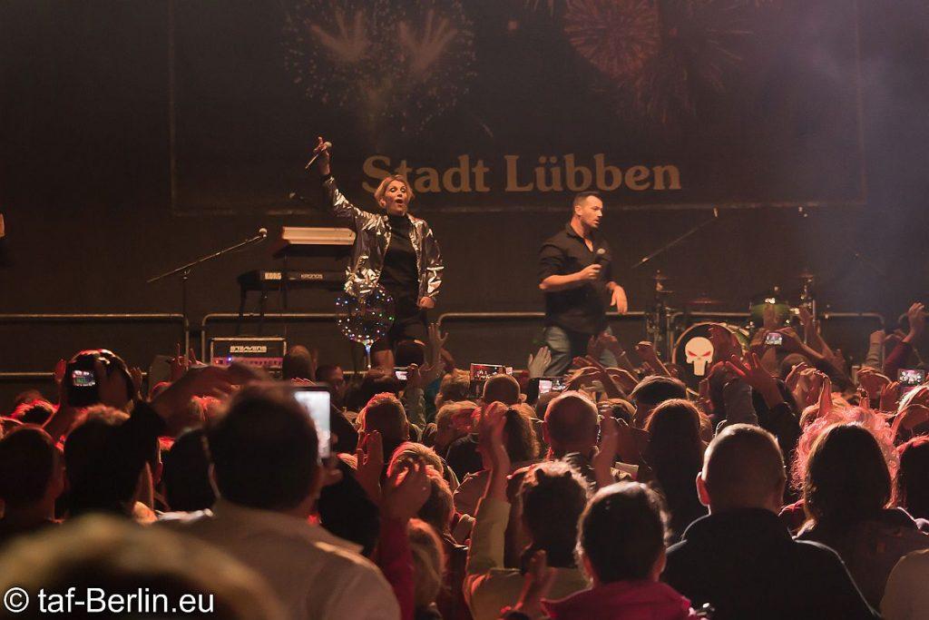 Spreewaldfest Lübben 2018