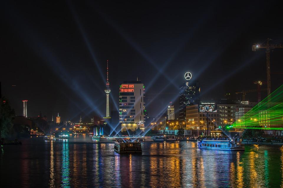 Tourismus in Berlin – Tendenz steigend!