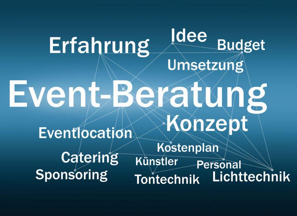 taf Berlin Eventagentur – Imagefilm – Unsere Leistungen
